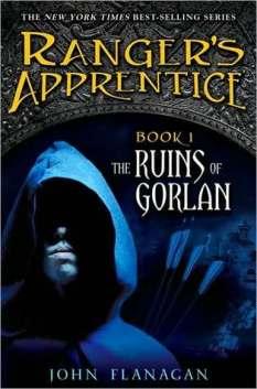 Image result for the ranger's apprentice gorlan