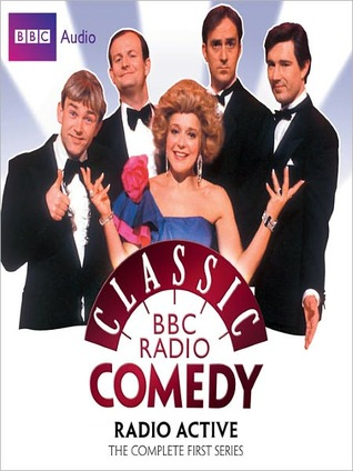 Radio Active: The Complete First Series