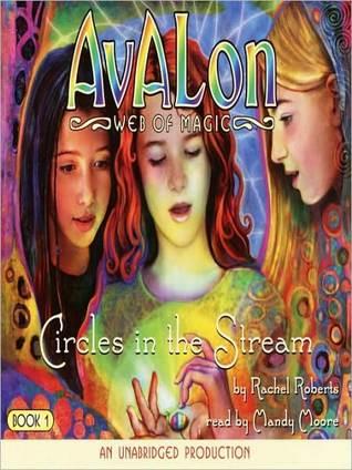 Circles in the Stream (Avalon: Web of Magic #1)