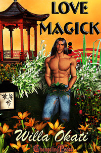 Love Magick (Carnal Magick, #2)