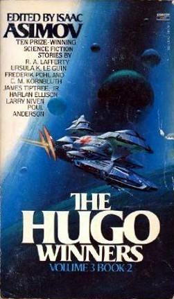 The Hugo Winners Vol. 3 Book 2 1973-1975