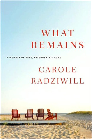 Image result for what remains carole radziwill