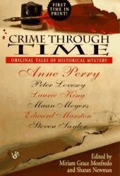 Crime Through Time (Crime Through Time, #1) Pdf Book
