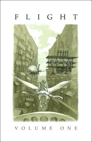 Flight, Vol. 1 (Flight, #1)