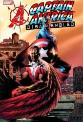 Captain America: Disassembled Pdf Book