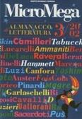 MicroMega 3/2002. Almanacco di lettura