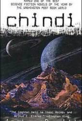 Chindi (The Academy, #3)