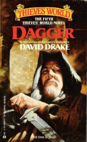 Dagger  (Thieves' World #5)