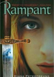 Rampant (Killer Unicorns, #1) Pdf Book