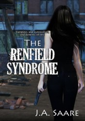 The Renfield Syndrome (Rhiannon's Law, #2) Pdf Book
