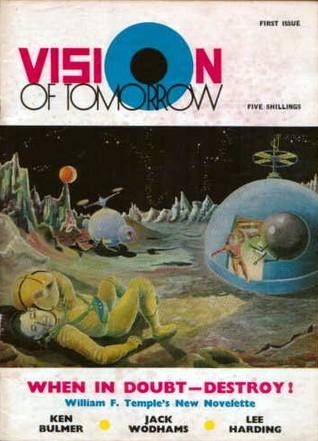 Vision of Tomorrow 1