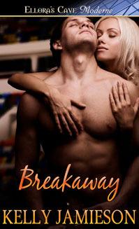 Breakaway (Heller Brothers, #1)