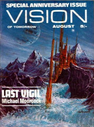 Vision of Tomorrow 11