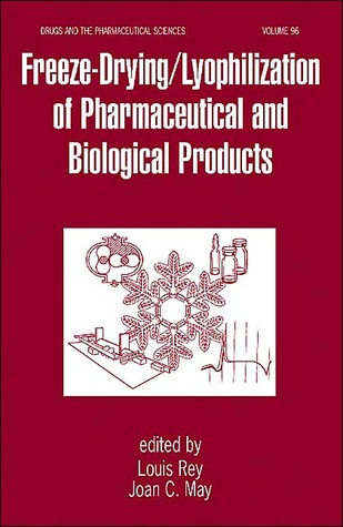 Freeze-Drying and Lyophilization of Pharmaceutical and Biological Products
