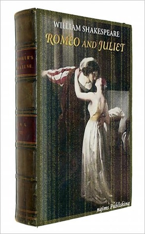 Romeo and Juliet with illustrations