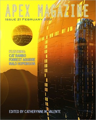 Apex Magazine - February 2011 (Issue 21)