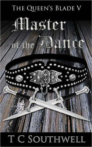 Master of the Dance (The Queen's Blade, #5)