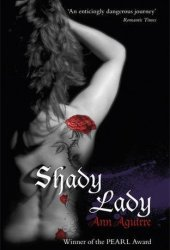 Shady Lady (Corine Solomon, #3)