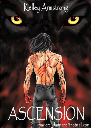 Ascension (Otherworld Stories, #0.04)