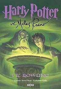 Harry Potter ve Melez Prens (Harry Potter, #6)