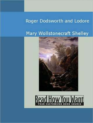 Roger Dodsworth and Lodore