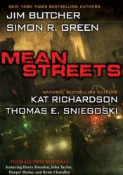 Mean Streets (Remy Chandler, #1.5; Greywalker, #3.5; Nightside, #9.5; The Dresden Files, #10.5) Pdf Book