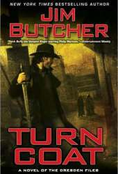 Turn Coat (The Dresden Files, #11) Pdf Book