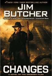 Changes (The Dresden Files, #12) Pdf Book