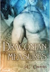 Draconian Measures (Gaven, #3) Pdf Book