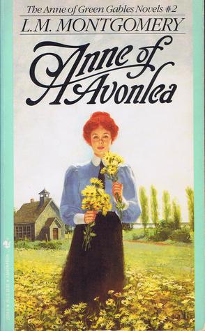 Image result for anne of avonlea