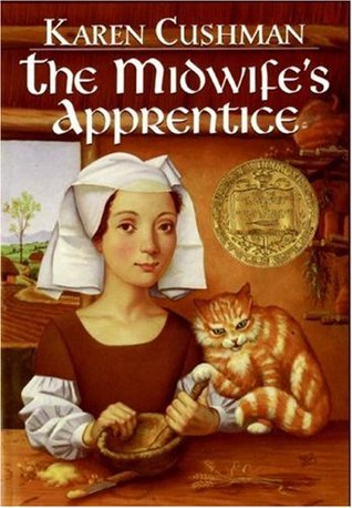 Image result for the midwife's apprentice book