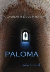 Paloma: A Laurent & Dove Mystery Pdf Book