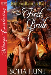 The First Bride (Brides of Bachelor Bay, #1)