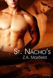 St. Nacho's (St. Nacho's, #1) Pdf Book