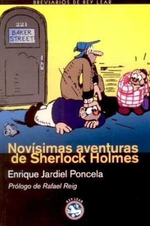 Novsimas aventuras de Sherlock Holmes