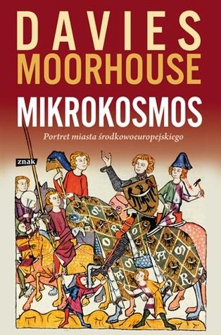 Mikrokosmos: Portret miasta środkowoeuropejskiego
