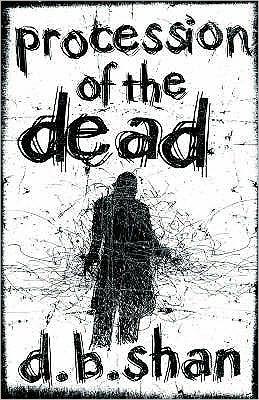 Procession of the Dead Book Cover