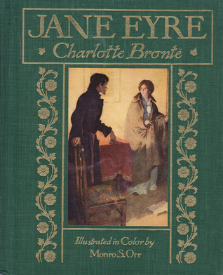 Jane Eyre: Portland House Illustrated
