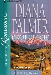 Circle of Gold (The Men of Medicine Ridge, #1)
