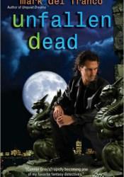 Unfallen Dead (Connor Grey, #3) Pdf Book