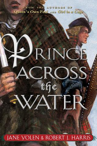 Prince Across the Water (Stuart Quartet, #3)
