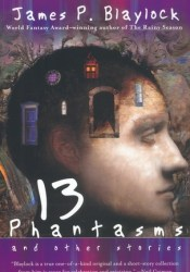 13 Phantasms and Other Stories Pdf Book