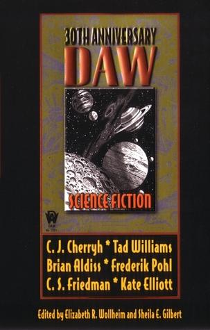 DAW 30th Anniversary Science Fiction