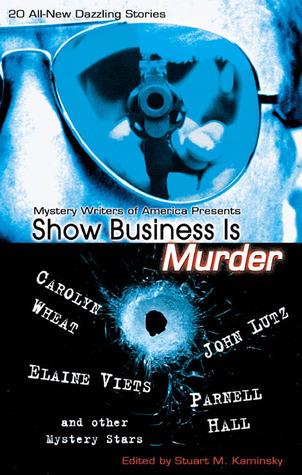Show Business Is Murder