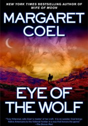 Eye of the Wolf (Wind River Reservation, #11) Pdf Book