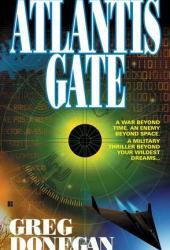 Atlantis Gate (Atlantis, #4) Pdf Book