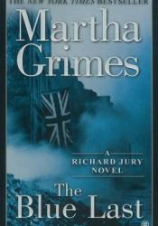 The Blue Last (Richard Jury, #17) Pdf Book