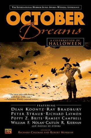 October Dreams: A Celebration of Halloween
