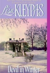 Devil in Winter (Wallflowers, #3) Pdf Book