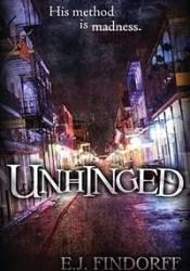 Unhinged Pdf Book